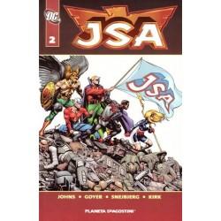 JSA Nº 2