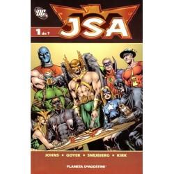 JSA Nº 1