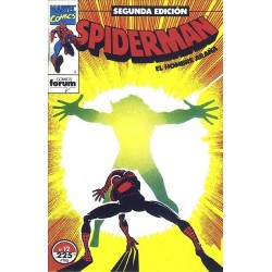 SPIDERMAN Nº 12 SEGUNDA EDICIÓN