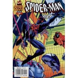 SPIDERMAN 2099 VOL.2 Nº 13