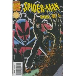 SPIDERMAN 2099 VOL.2 Nº 2