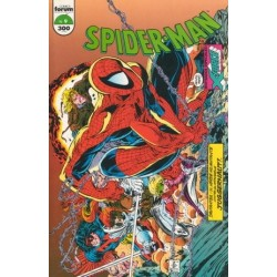 SPIDERMAN Nº 9