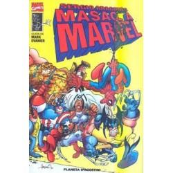 SERGIO ARAGONÉS MASACRA MARVEL / DESTRUYE DC