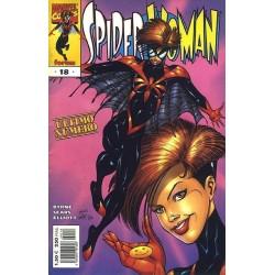 SPIDERWOMAN Nº 18