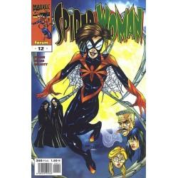 SPIDERWOMAN Nº 12