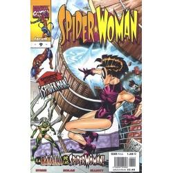 SPIDERWOMAN Nº 9