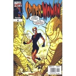 SPIDERWOMAN Nº 8
