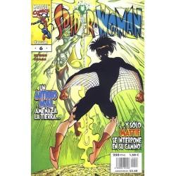 SPIDERWOMAN Nº 6