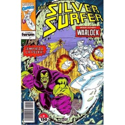SILVER SURFER VOL.2 Nº 9