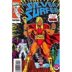 SILVER SURFER VOL.2 Nº 8