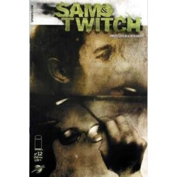 SAM AND TWITCH Nº 12