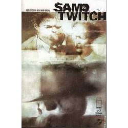 SAM AND TWITCH Nº 7