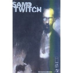 SAM AND TWITCH Nº 6