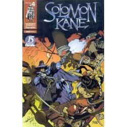 SOLOMON KANE Nº 4