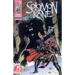 SOLOMON KANE Nº 2