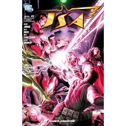 JSA Nº 15