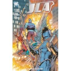 JLA Nº 21