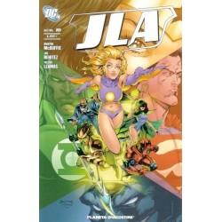JLA Nº 16