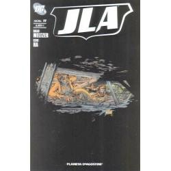 JLA Nº 11