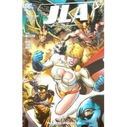 JLA Nº 10