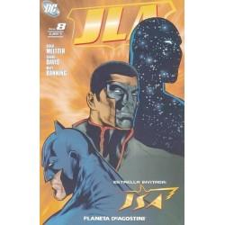 JLA Nº 8