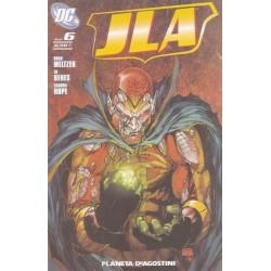 JLA Nº 6