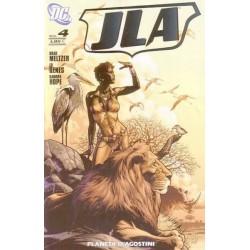 JLA Nº 4