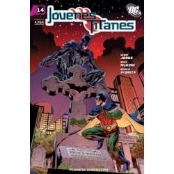 JÓVENES TITANES Nº 14