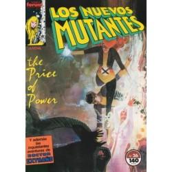 LOS NUEVOS MUTANTES VOL.1 Nº 26