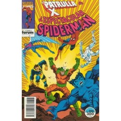 SPIDERMAN Nº 306