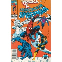 SPIDERMAN Nº 305