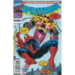 SPIDERMAN Nº 285