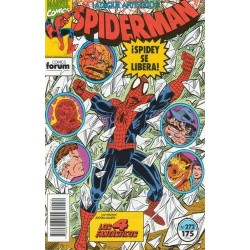 SPIDERMAN Nº 272