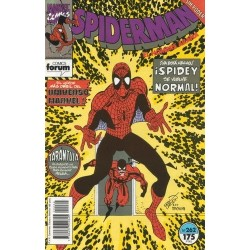 SPIDERMAN Nº 262