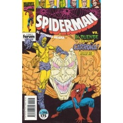 SPIDERMAN Nº 246