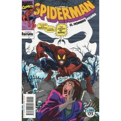 SPIDERMAN Nº 245