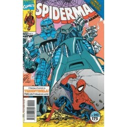 SPIDERMAN Nº 242