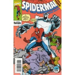 SPIDERMAN Nº 241