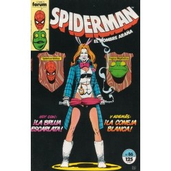 SPIDERMAN Nº 86