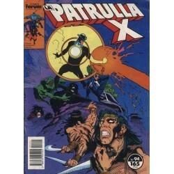 PATRULLA X VOL.1 Nº 94