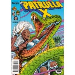 PATRULLA X VOL.1 Nº 73