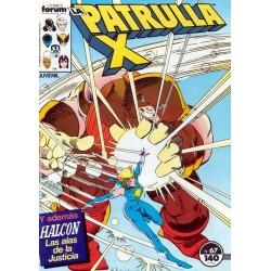 PATRULLA X VOL.1 Nº 67