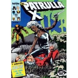 PATRULLA X VOL.1 Nº 66
