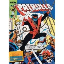PATRULLA X VOL.1 Nº 48