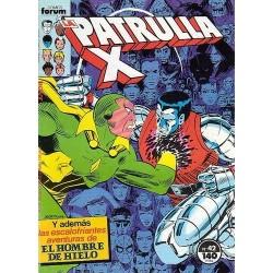PATRULLA X VOL.1 Nº 42