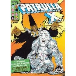PATRULLA X VOL.1Nº 41