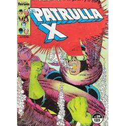 PATRULLA X VOL.1 Nº 29