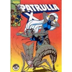 PATRULLA X VOL.1 Nº 20