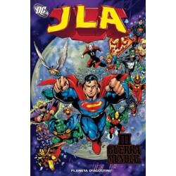 JLA: III GUERRA MUNDIAL