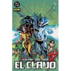 JLA: EL CLAVO Nº 3